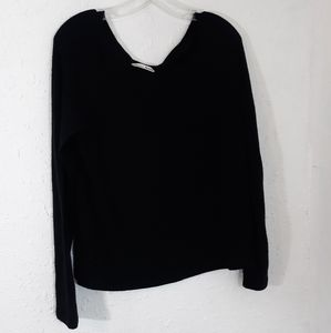 Reformation Jean's sweater